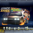 Jetpack Joyride - Back to the Future