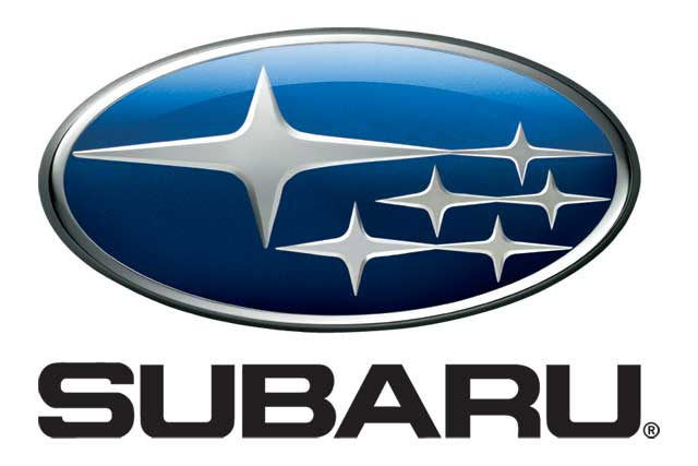 subaru-logo. By Keefer, on December 15th, 2009