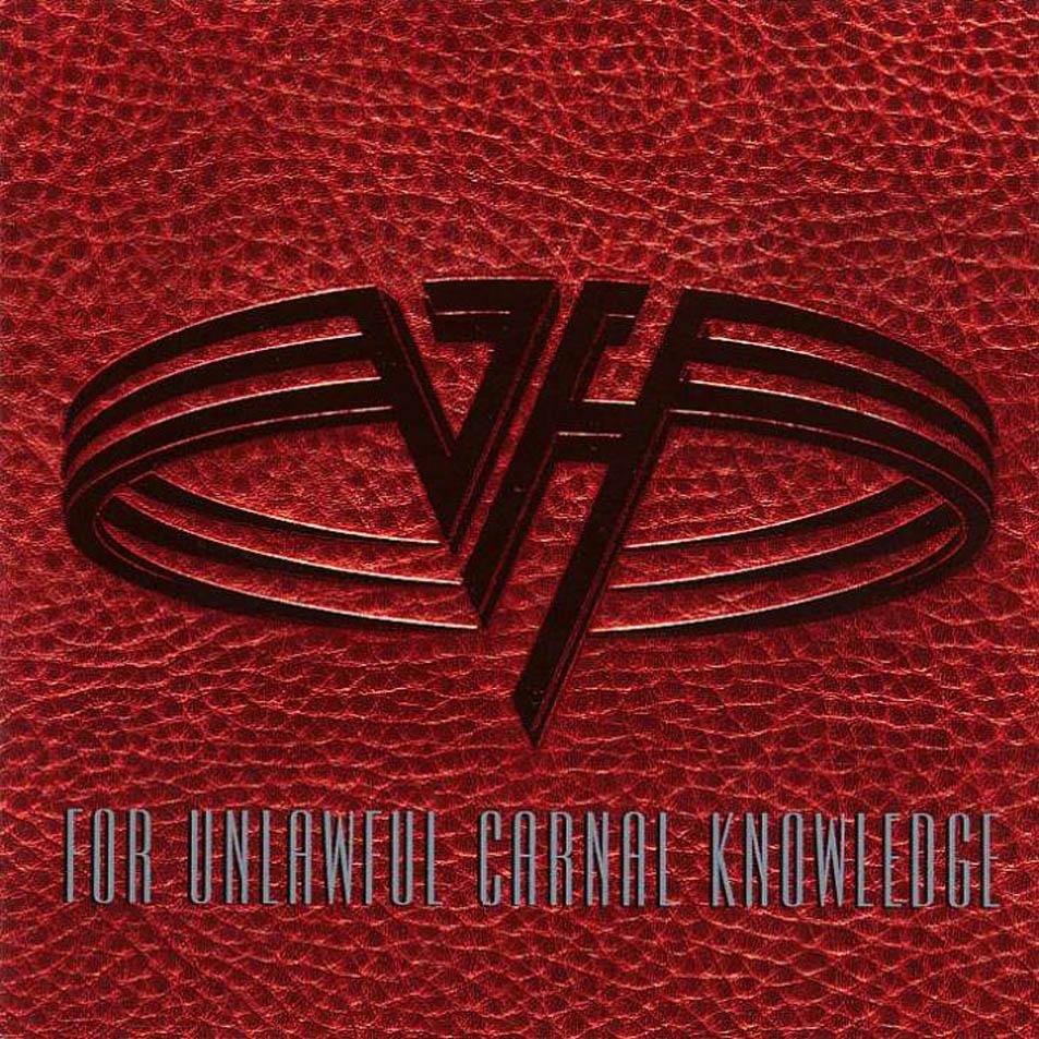 Hagar Era Van Halen Solos Ranked