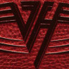 Van Halen Hagar-Era Logo