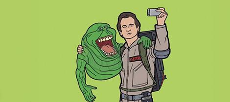 ghostbusters-selfie