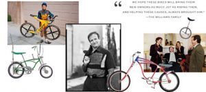 Robin Williams Bike Collection Up For Auction