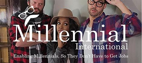 Millenial International