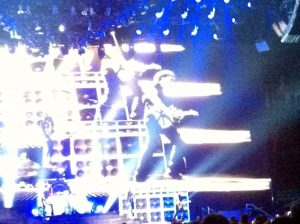Van Halen, April 21, 2012